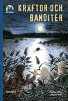 Omslag till Kräftor och banditer