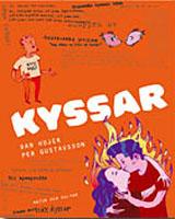 Kyssar