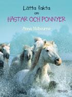 Lätta fakta om hästar och ponnyer