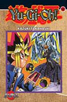 Det svåra valet.  Yu-Gi-Oh! 12