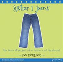 Systrar i jeans (ljudbok)