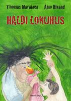 Háldi lonuhus (nordsamiska)
