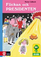 Flickan och presidenten
