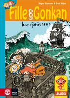 Fille och Gonkan hos sjörövarna