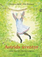 Omslag till Astrids äventyr.