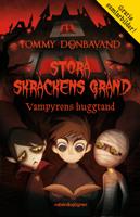 Stora skräckens gränd Vampyrens huggtand