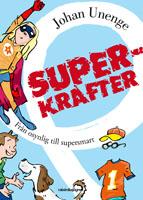 Superkrafter -  Från osynlig till supersmart