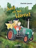 Judit och tant Harriet