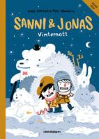 Sanni & Jonas : Vinternatt