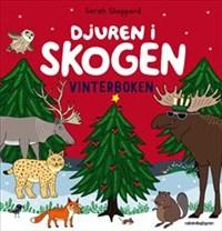 Djuren i skogen, Vinterboken