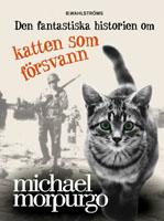 Den fantastiska historien om katten som försvann