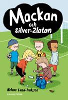 Mackan och silver-Zlatan