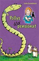 Pollys djurpensionat