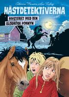 Mysteriet med den blodröda ponnyn