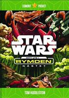 Star Wars - Äventyr mitt ute i rymden. Nästet