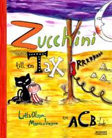 Zucchini till en tax