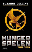 Hungerspelen: trilogin (e-bok)