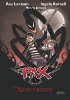 Nidstången - första delen i serien PAX (10 böcker ska det bli)