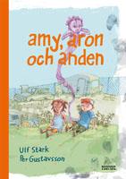 Amy, Aron och anden. Finns som bok, e-bok och ljudbok