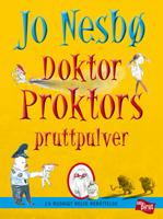 Doktor Proktors pruttpulver