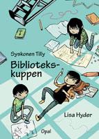 Syskonen Tilly Bibliotekskuppen