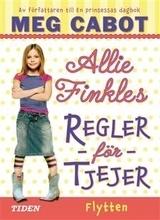 Allie Finkles regler för tjejer  Flytten