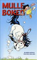 Mulleboken - de bästa serierna från 2002-2003