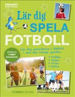 Lär dig spela fotboll