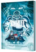 Amulett: Flykten från Lucien