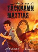 Täcknamn Mattias