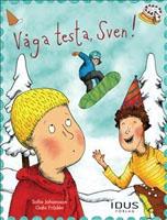 Våga testa Sven