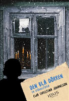 Den blå dörren, en spökhistoria