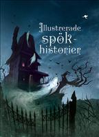Illustrerade spökhistorier