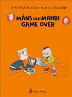 Måns och Mahdi Game Over