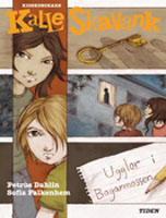 Första boken i serien Ugglor i Bagarmossen