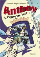 Antboy Pissmyrans bett
