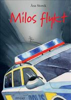 Milos flykt