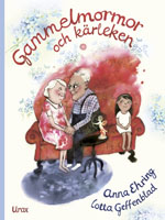 Gammelmormor och kärleken