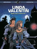 Linda och Valentin : Samlade äventyr 1