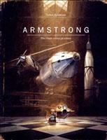 Armstrong Den första musen på månen