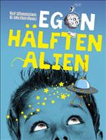 Egon - hälften alien