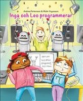 Inga och Leo programmerar