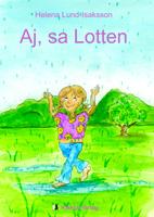 Aj, sa Lotten