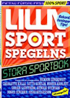 Lilla sportspegelns stora sportbok