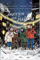 Jakten på julen - En julberättelse i 24 delar