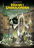 Häxan i underjorden
