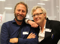 anders jacobsson and soeren olsson