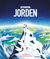 Destination Jordden