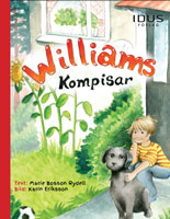 Bilderbok: Williams kompisar