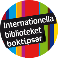 Internationella biblioteket boktitlar